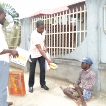 FOOD DISTRIBUTION IN ABA_07
