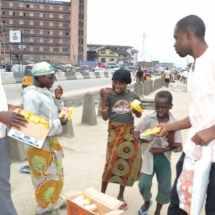 FOOD DISTRIBUTION IN ABA_09