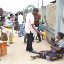 FOOD DISTRIBUTION IN ABA_10