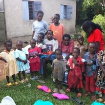 christ secure orphans 1